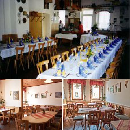Hochzeitssaal Üchtelhausen-Zell