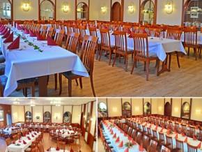 Hochzeitssaal Harsum, Gasthaus, Saal für 170 Personen, Niedersachsen