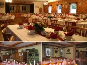 Hochzeitssaal Traunreut / Hörpolding, Gasthaus, Saal für 180 Personen, Bayern
