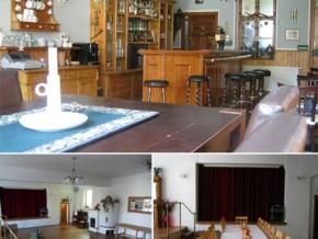 Hochzeitssaal Friedland (Niederlausitz), Gasthaus, Saal für 70 Personen, Brandenburg