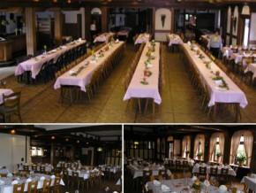 Hochzeitssaal Rheine, Gasthaus, Saal für 300 Personen, Nordrhein-Westfalen