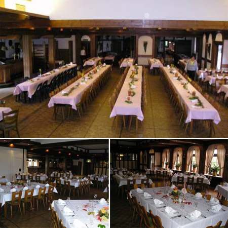 Hochzeitssaal Rheine