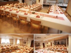 Hochzeitssaal Kaltenengers, Gasthaus, Saal für 300 Personen, Rheinland-Pfalz