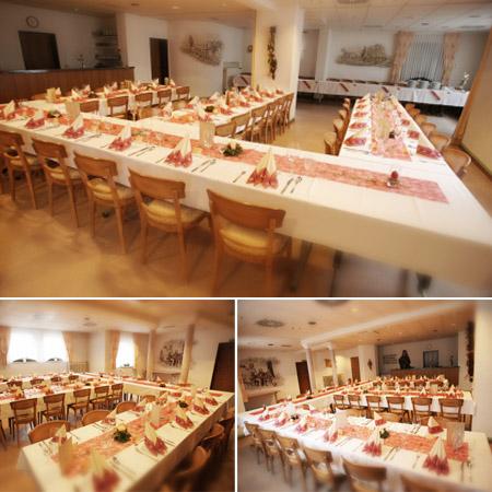 Hochzeitssaal Kaltenengers