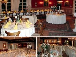 Hochzeitssaal Vreden, Gasthaus, Saal für 250 Personen, Nordrhein-Westfalen