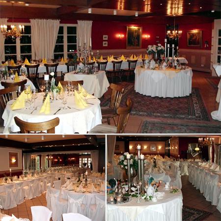 Hochzeitssaal Vreden
