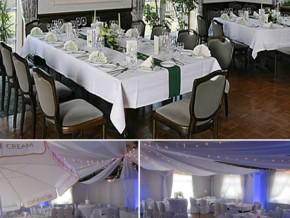 Hochzeitssaal Bassum, Gasthaus, Saal für 200 Personen, Niedersachsen
