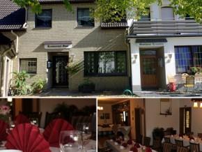 Hochzeitssaal Hilter, Gasthaus, Saal für 60 Personen, Niedersachsen