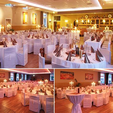 Hochzeitssaal Langlingen Nienhof
