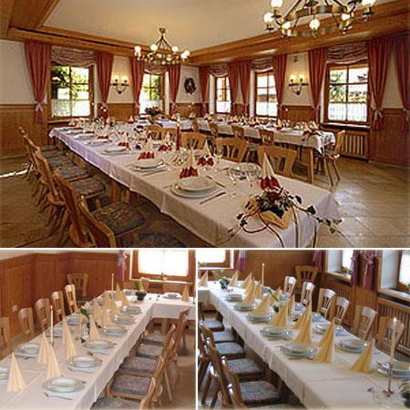 Hochzeitssaal Riedenburg – Deising