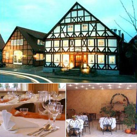 Hochzeitssaal Emmerthal