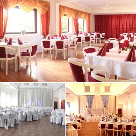 Hochzeitssaal Hasbergen