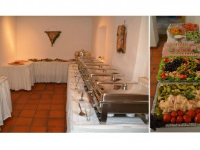 Cateringservice in Lemgo und Umgebung