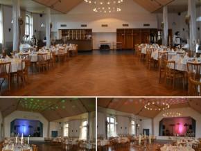 Hochzeitssaal Lemgo, Gasthaus, Saal für 80 Personen, Nordrhein-Westfalen