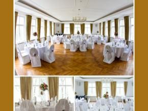 Hochzeitslocation Bamberg Schloss Burgellern Fränkische Schweiz