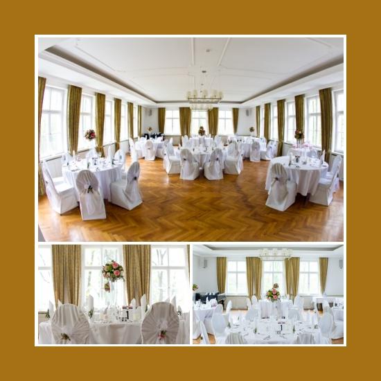 Hochzeitslocation Bamberg Schloss Burgellern in der Fränkische Schweiz
