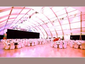 Hochzeitssaal Eventpalast Nürnberg