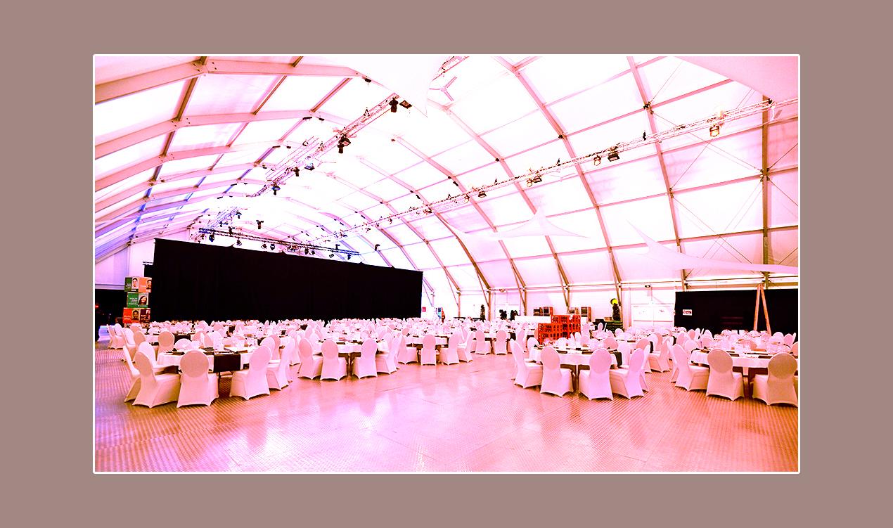 Eventpalast Airport Nürnberg Hochzeitslocation Eventhalle 2000 Gäste Mittelfranken