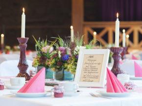 Catering Küche Hochzeiten Bürgerhaus Franksche Scheune