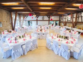 rustikale Hochzeiten Bürgerhaus Franksche Scheune Ilshofen