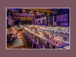 Fredenhagen Eventlocation Offenbach am Main Hochzeitsfeier 100 bis 3500 Personen Festhalle Hofheim am Taunus