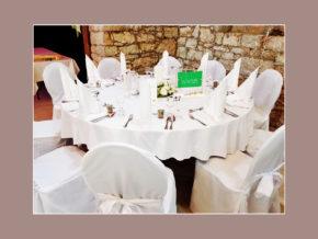 Hochzeit feiern bei Weimar in Kammergut Tiefurt