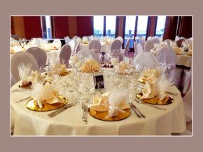 Hochzeit Hotel Ling Bao