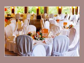 Hochzeit feiern bei Petershagen Hotel-Restaurant Bad Hiddenserborn mit Tierpark