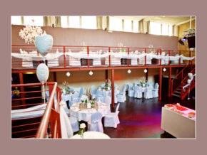 Hochzeitslocation Altes Heizwerk Bredstedt