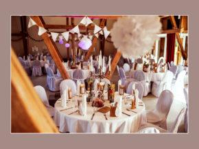 Hochzeitslocation bei Wernershausen Mihla Eventscheune Gutshof Bahner