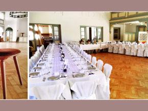 Hochzeitslocation Brauhaus Pfarrkirchen