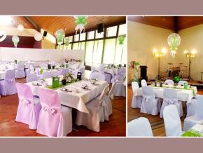 Hochzeitslocation Brohltalhalle Oberzissen Umgebung Koblenz Neuwied