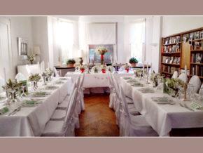 Hochzeitslocation Villa Dietrich Köln