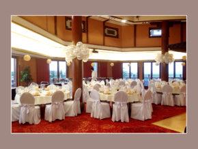 Hochzeitssaal Phantasialand Brühl Hotel Ling Bao