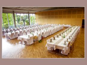 PeterS Restaurant Hochzeitslocation in Neustadt an der Waldnaab bei Weiden in der Oberpfalz