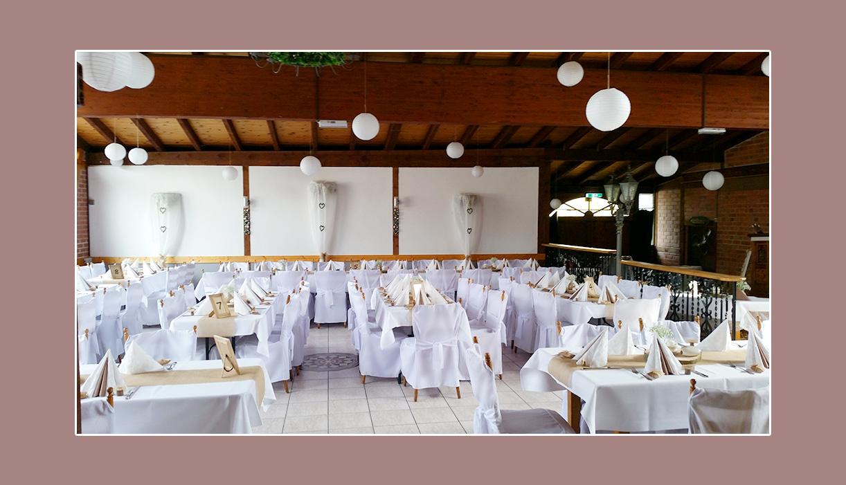 Hochzeitslocation Hattingen - Umgebung Wuppertal, Hagen, Essen