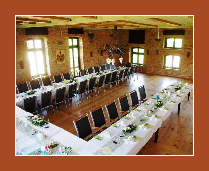 Alte Brennerei Ribbeck In Nauen Hochzeitslocation Im Havelland