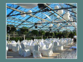Glashaus In Karben Hochzeitslocation Nahe Frankfurt Am Main Bad