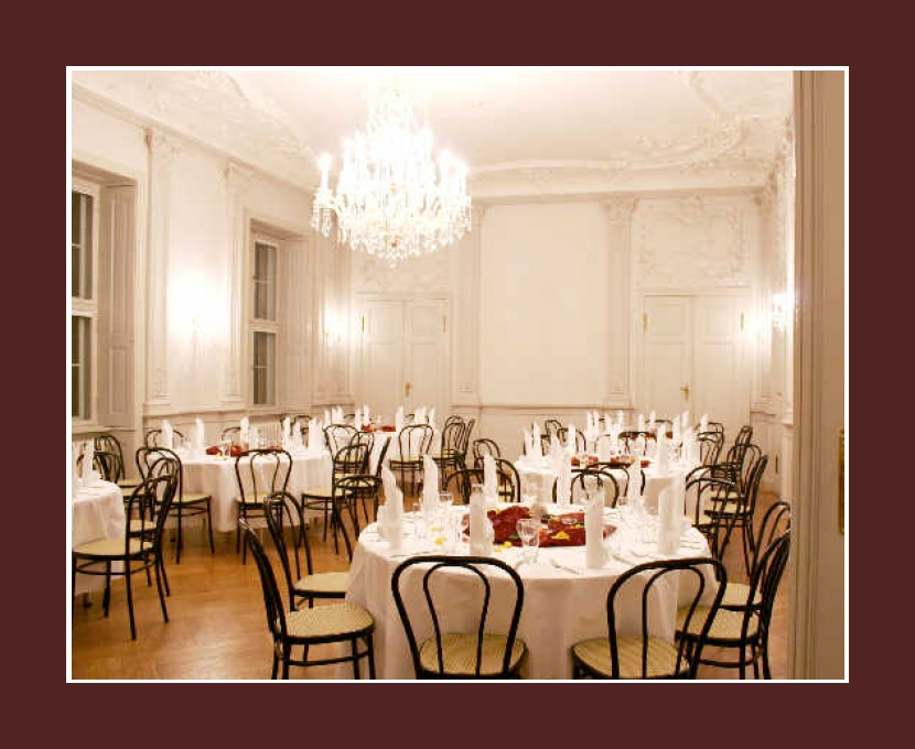 Gutshaus Steglitz Berlin Hochzeitslocation Potsdam Oranienburg Brandenburg an der Havel 80 Personen Festsaal