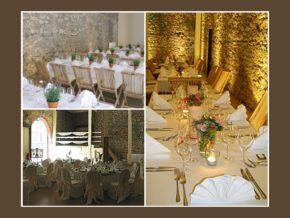 Hochzeitslocation 100 Personen Darmstadt Frankfurt am Main Zehntscheune Schloss Hochheim