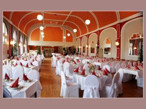 Hochzeitslocation Gescher Hotel Tenbrock