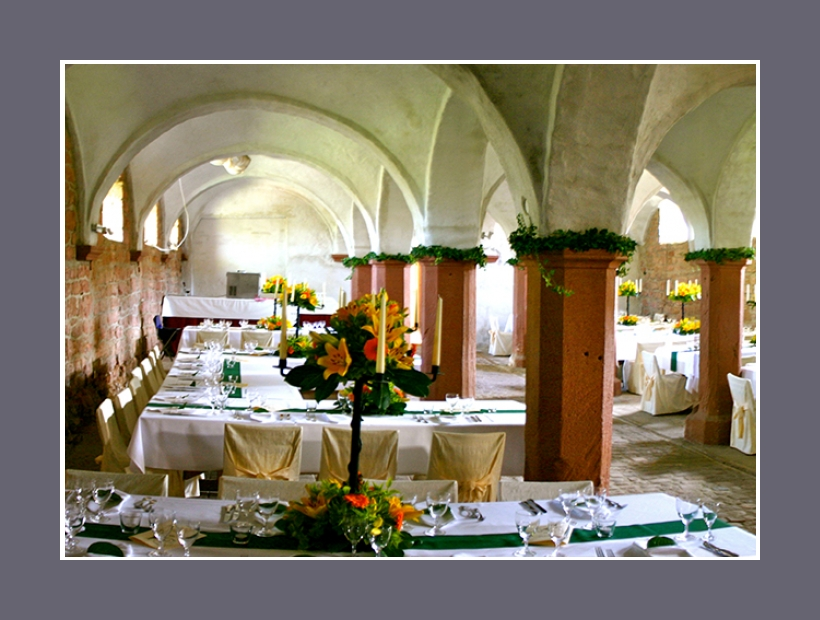 Hochzeitslocation Hofgut Habitzheim Otzberg 200 Personen Festsaal Otzberg Aschaffenburg Rhein-Main-Gebiet