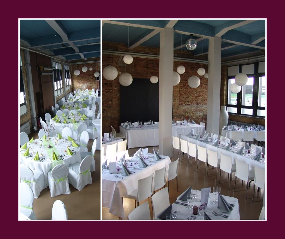 Loft Eins In Frankfurt Am Main Hochzeitslocation Nahe Hanau