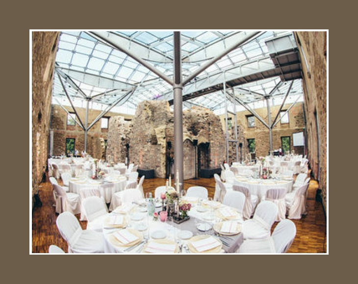 Hochzeitslocation Mainz Frankfurt am Main Jagdschloss Platte Wiesbaden 320 Personen Taunusstein