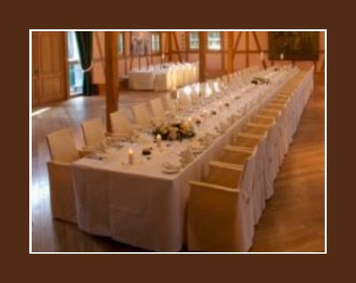 Hochzeitslocation Schlangenbad Hofgut Mappen 20 bis 350 Personen Festsaal Wiesbaden Frankfurt am Main