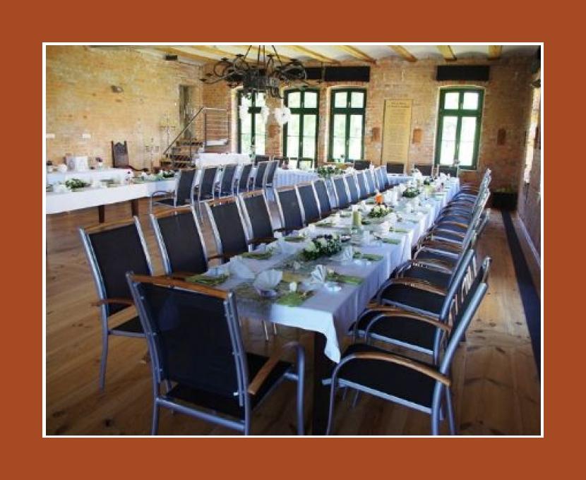 Hochzeitssaal Alte Brennerei Ribbeck Nauen Hochzeitslocation Brandenburg 120 Personen Nauen Berlin