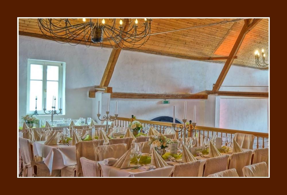 Sektkellerei falkenberg in fl rsheim am main for Hochzeitsdeko mainz
