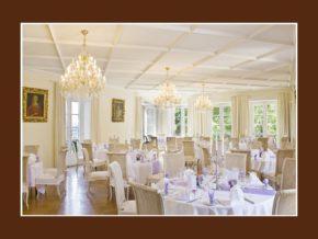 Hochzeitssaal Location 250 Personen Koblenz Urbar Klostergut Besselich