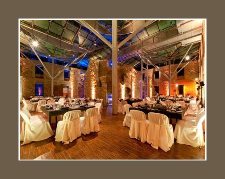 Jagdschloss Platte Wiesbaden Hochzeitslocation nahe Mainz Frankfurt am Main 600 Personen