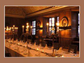 Kloster Eberbach 1000 Personen Hochzeitslocation Eltville am Rhein Festsaal Darmstadt Bad Homburg